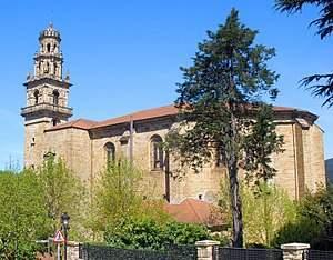 parroquia de la purisima concepcion elorrio 1