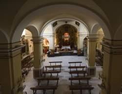 parroquia de la purisima concepcion fuente palmera