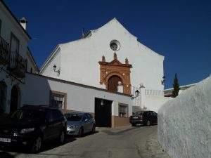 parroquia de la purisima concepcion gerena