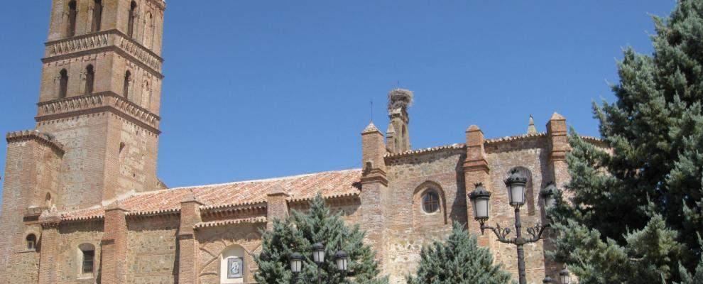 parroquia de la purisima concepcion granja de torrehermosa