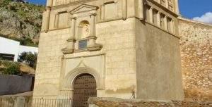 parroquia de la purisima concepcion hornachos