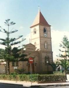 parroquia de la purisima concepcion la aljorra 1