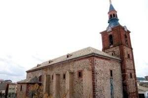 parroquia de la purisima concepcion las herencias 1