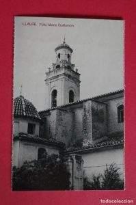 parroquia de la purisima concepcion llauri
