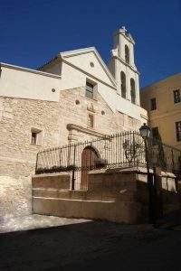 Parroquia de la Purísima Concepción (Melilla)