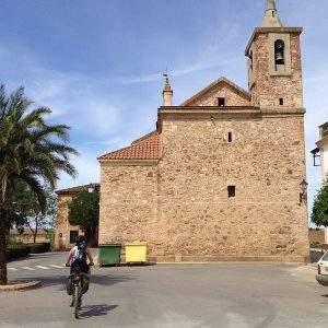 parroquia de la purisima concepcion torremejia