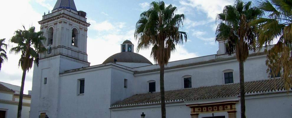 parroquia de la purisima concepcion trebujena
