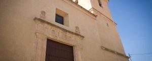 parroquia de la purisima concepcion valdeganga