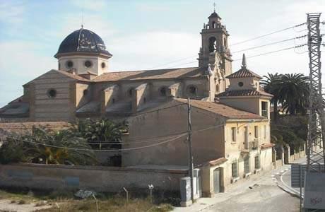 parroquia de la purisima concepcion valencia