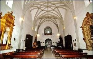 parroquia de la purisima concepcion valverde de llerena