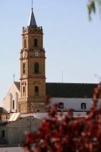 parroquia de la purisima concepcion villanueva de los castillejos
