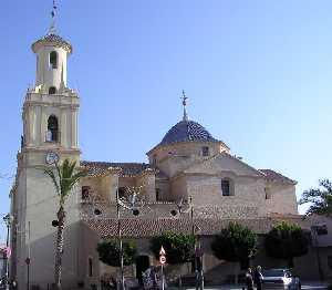 parroquia de la purisima fortuna
