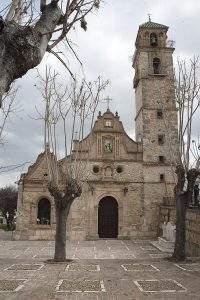 parroquia de la purisima inmaculada concepcion alameda