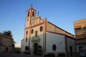 parroquia de la purisima javali nuevo 1