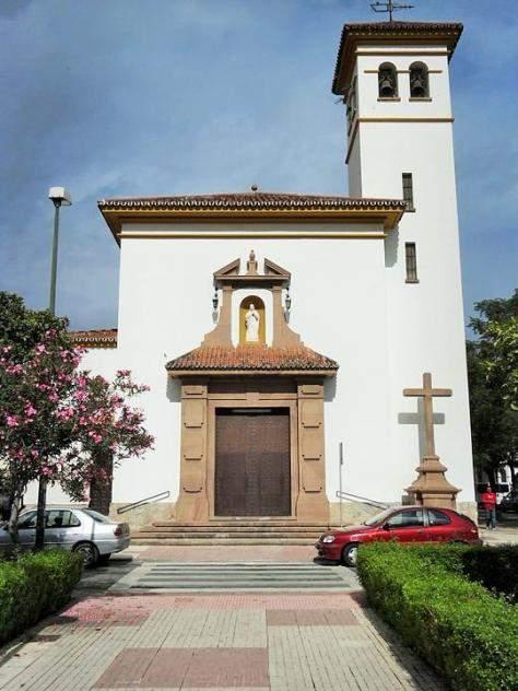 parroquia de la purisima malaga