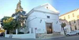parroquia de la purisima talara