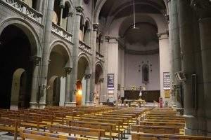 Parroquia de la Puríssima Concepció (Sabadell)
