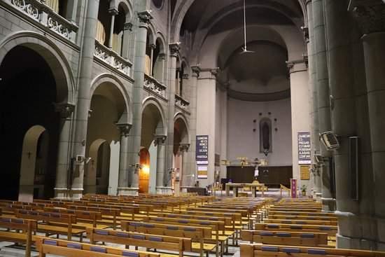 parroquia de la purissima concepcio sabadell
