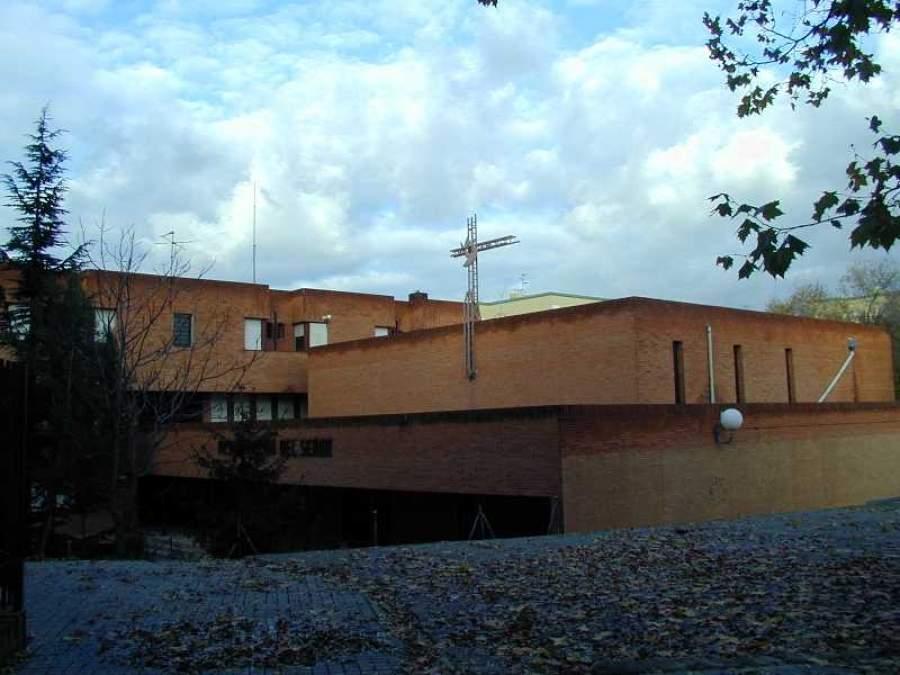 parroquia de la resurreccion del senor madrid