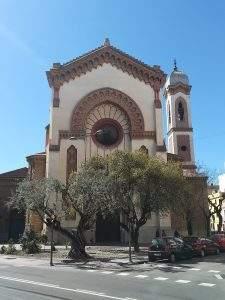 Parroquia de la Sagrada Familia (Castellón de la Plana)