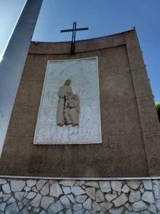 Parroquia de la Sagrada Familia (Elx)