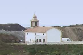 Parroquia de la Sagrada Familia (Las Herrerías) (Cuevas del Almanzora)