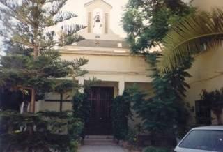 parroquia de la sagrada familia malaga