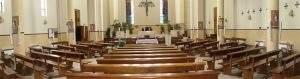 parroquia de la sagrada familia montecalderon el casar