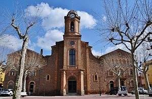 parroquia de la sagrada familia navas