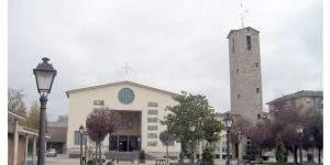 Parroquia de la Sagrada Familia (Oviedo)