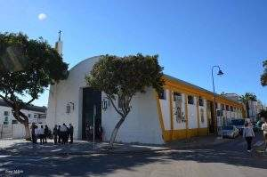 Parroquia de la Sagrada Familia (San Fernando)