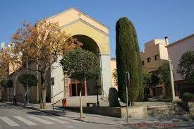 Parroquia de la Sagrada Família (Terrassa)