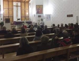 parroquia de la sagrada familia tomelloso