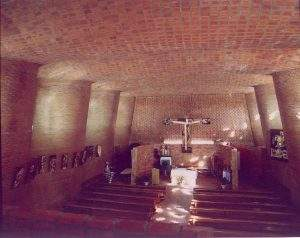 Parroquia de la Sagrada Familia (Torrejón de Ardoz)