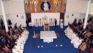 Parroquia de la Sagrada Familia (Torrent)