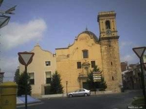 parroquia de la sangre de cristo cullera 1