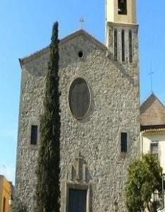 parroquia de la santa creu cabrils 1