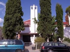 Parroquia de la Santa Creu (Sabadell)