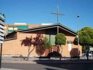 Parroquia de la Santa Cruz (Azuqueca de Henares)
