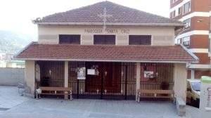 parroquia de la santa cruz bilbao