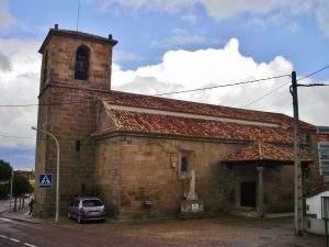 parroquia de la santa cruz buenaventura
