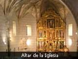parroquia de la santa cruz cespedosa de tormes