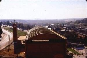 Parroquia de la Santa Cruz (Coslada)