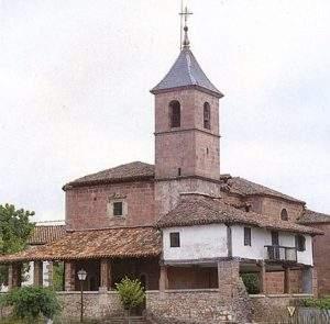 parroquia de la santa cruz elbete 1