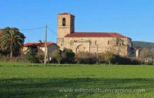 parroquia de la santa cruz escalante