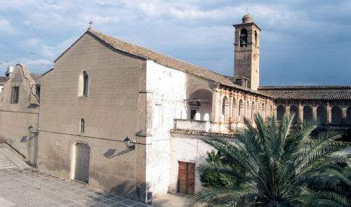 parroquia de la santa cruz llombai