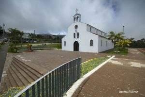 parroquia de la santa cruz ravelo