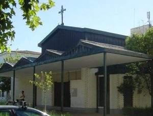 Parroquia de la Santa Cruz (Villanueva de la Serena)