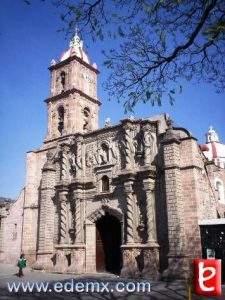 parroquia de la santisima sangre benidoleig