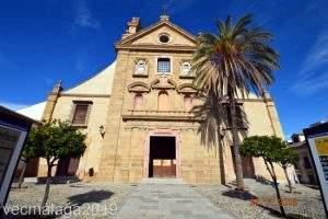 Parroquia de la Santísima Trinidad (Antequera)